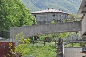 Fabbricato artigianale urbanizzazione