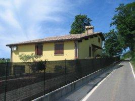 Villa a Barbiano