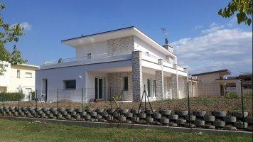 Villa in classe a+ quartiere ParmaMia