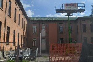 Adeguamenti scuola primaria di Soragna